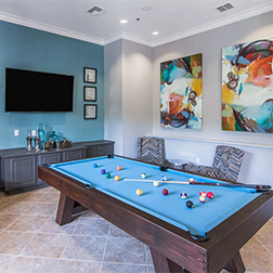 Bell Timacuan_Game Room