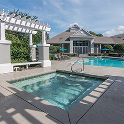 Bell TImacuan Pool and Spa