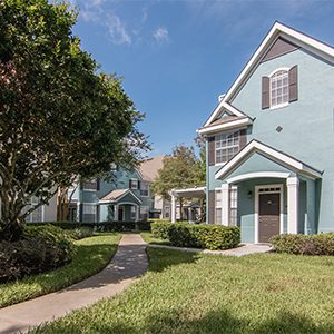 Bell Timacuan_Townhome